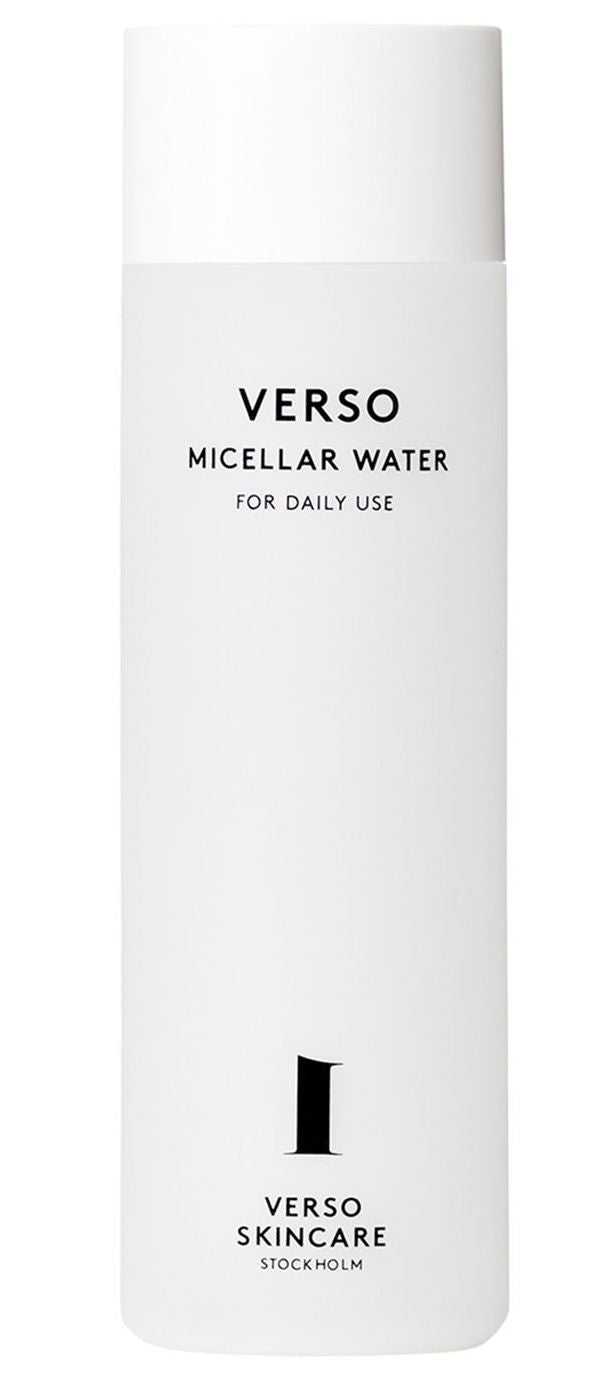 Micellar Water 200ml