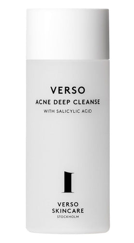 Acne Deep Cleanse 150ml