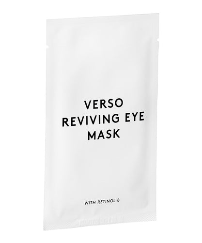 Reviving Eye Mask