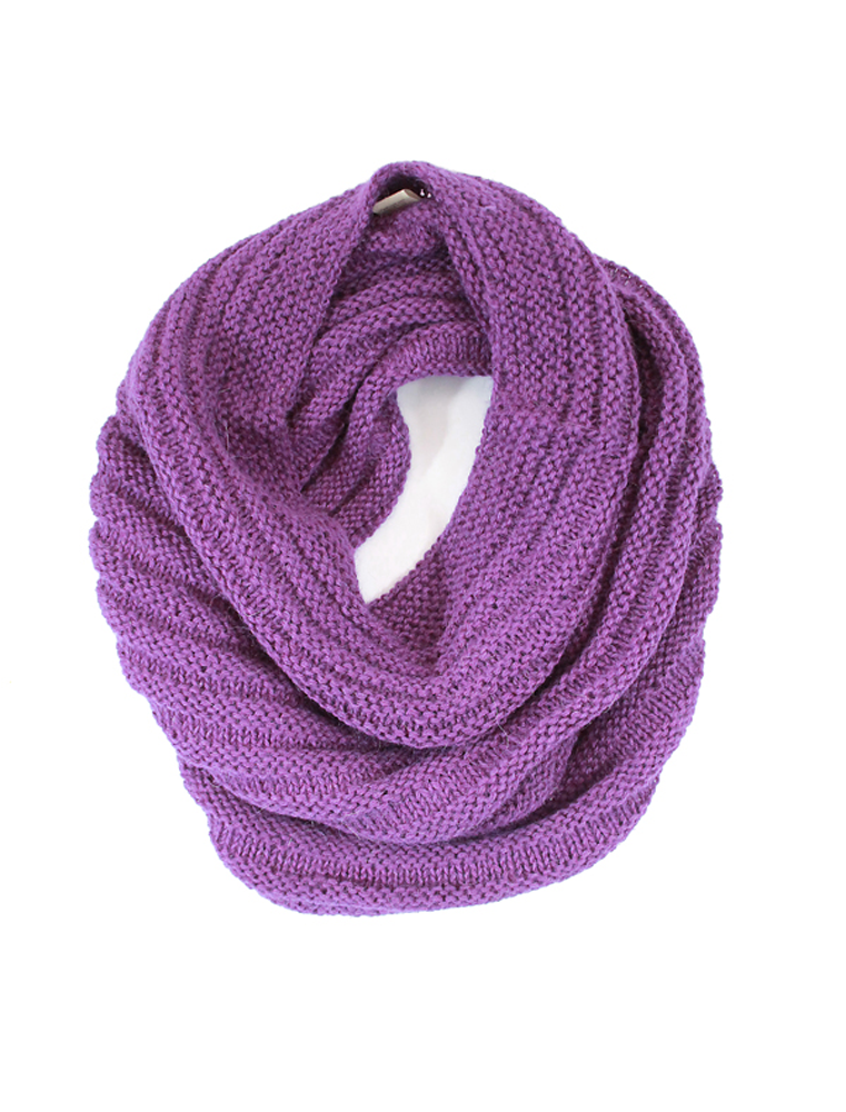 ROLL NECK WARMER