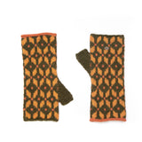 LELA ARM WARMERS