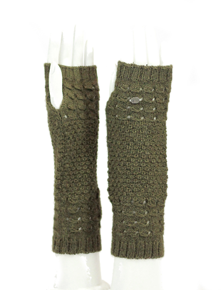 HAKU Fingerless Gloves