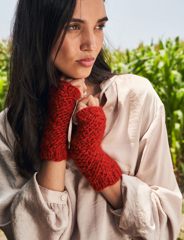 COVE FINGERLESS GLOVES
