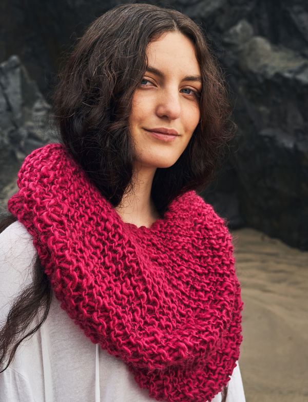 COVE Neck Warmer