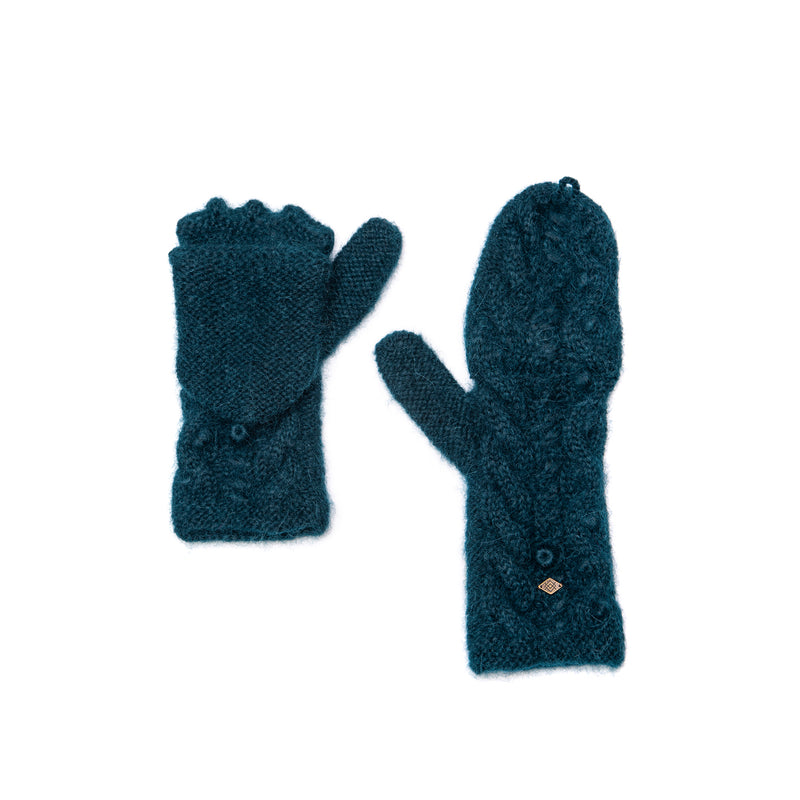 PYRE Mittens