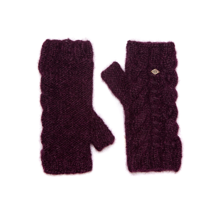 PYRE Fingerless Gloves