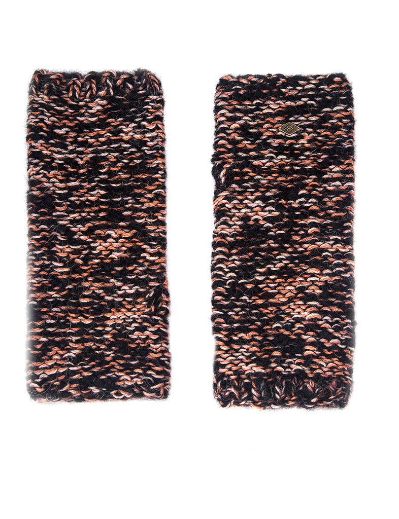 MIXX Fingerless Gloves
