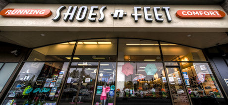 Shoes-n-Feet