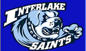 Interlake High School Saints