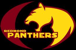 Redmond High School Panthers