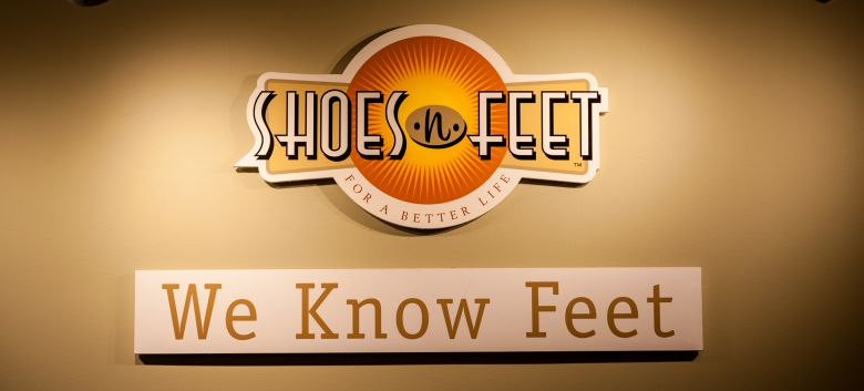 we know feet
