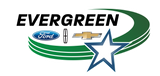evergreen ford logo