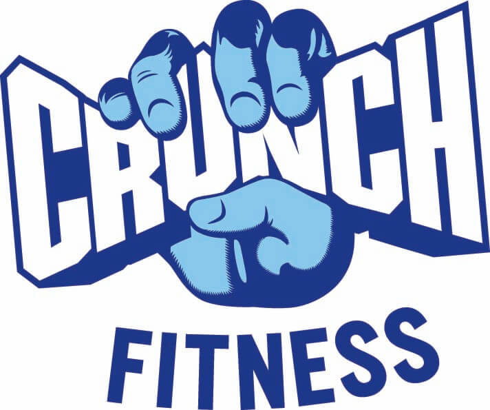 Crunch Bellevue Logo