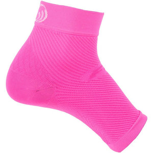 OS1st PERFORMANCE FOOT SLEEVE - FS06 PINK
