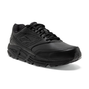 BROOKS ADDICTION WALKER WOMEN BLACK - 120032001