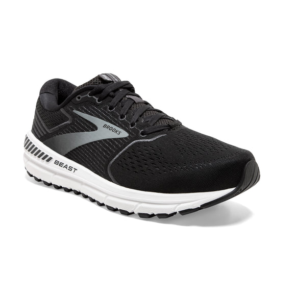 BROOKS BEAST V20 BLACK