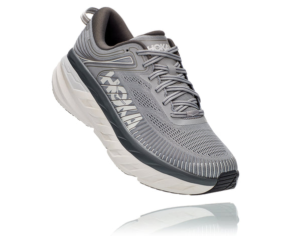 HOKA BONDI V7 MEN WIDE