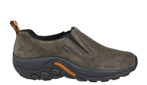 MERRELL JUNGLE MOC H20 MEN GUNSMOKE - J52931