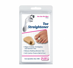 PEDIFIX SINGLE TOE STRAIGHTE - PFP55