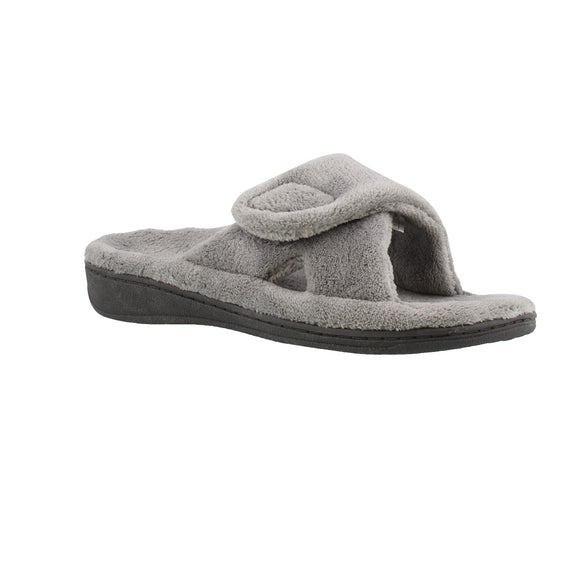 VIONIC RELAX SLIPPER GREY
