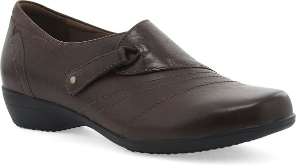 DANSKO FRANNY MEDIUM CHOCOLATE - 5500230200