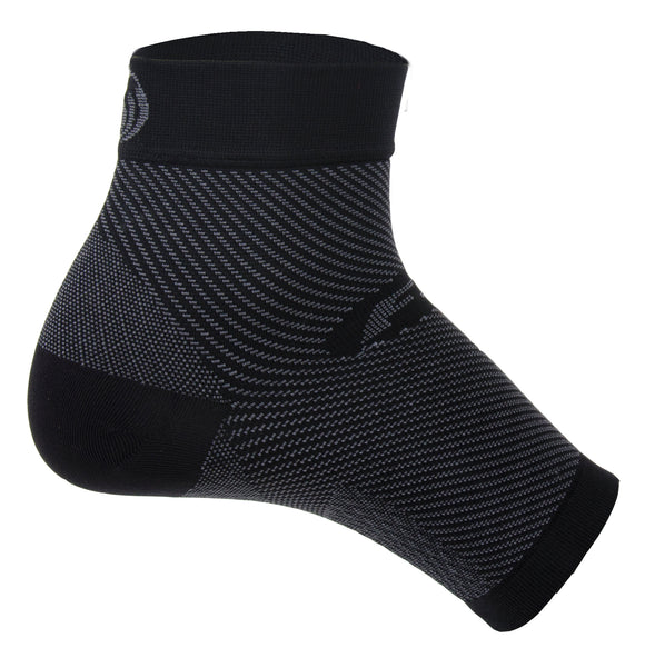 OS1st PERFORMANCE FOOT SLEEVE - FS06 BLACK