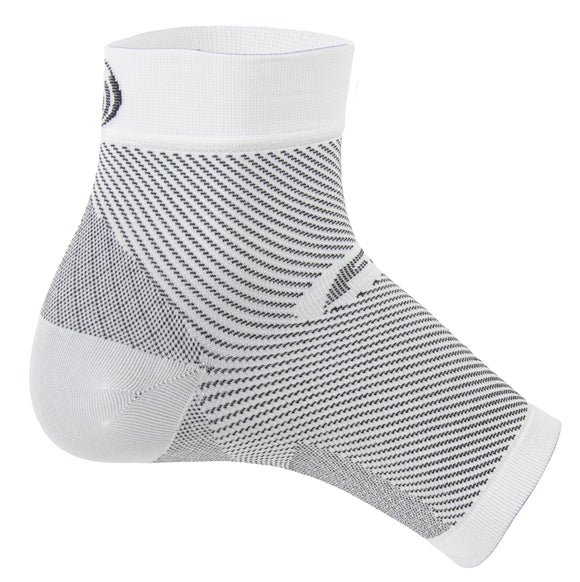 OS1st PERFORMANCE FOOT SLEEVE - FS06 WHITE