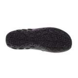MERRELL JUNGLE MOC LEATHER BLACK V2 - J17199