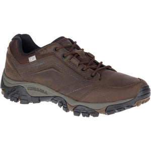 MERRELL MOAB ADVENTURE LACE DARK EARTH WIDE WATERPROOF - J91825W