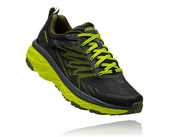 HOKA CHALLENGER V5 MEDIUM MEN - 1104093EBLC