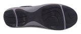DANSKO HONOR BLACK WIDE - 4549360295