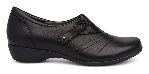 DANSKO FRANNY MEDIUM BLACK - 5500020200