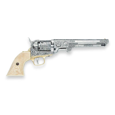 1851 Civil War Colt Revolver Replica