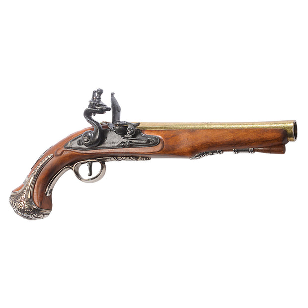 Guns - George Washingtons Flintlock Pistol