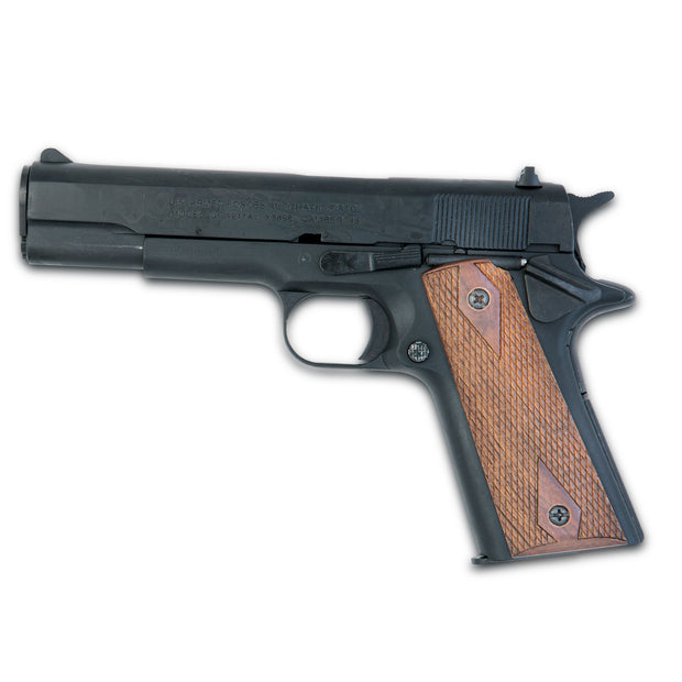 45 Gov't M1911 Automatic Military Pistol