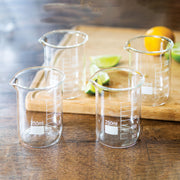 Beaker Glass Set