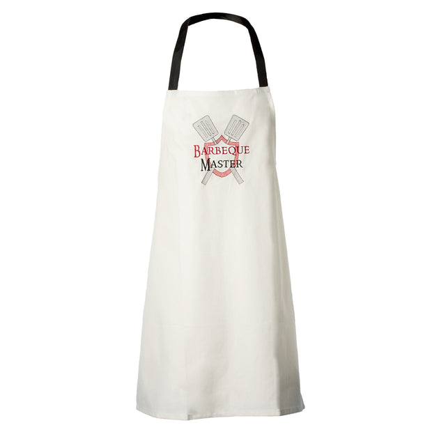 BBQ Apprentice and Master Aprons