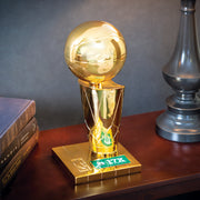 NBA Champion Trophies