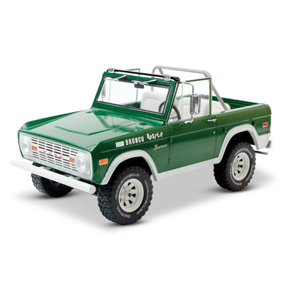1970 Ford Bronco Buster