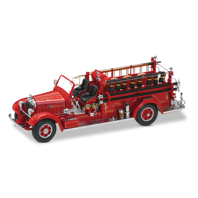 1935 Mack Type 75BX Fire Truck