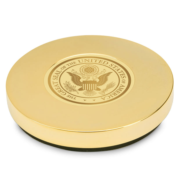 Great Seal of the United States Paper Weight