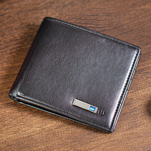 Bluetooth Tracker Wallet