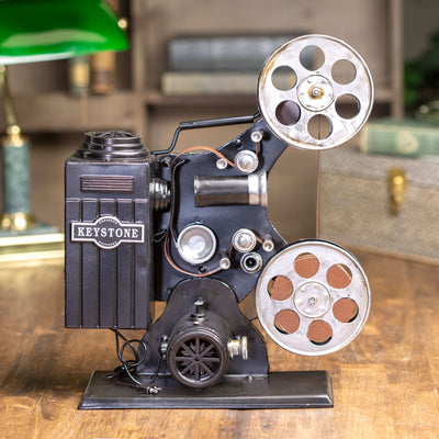 1930s Keystone 8mm Film Projector