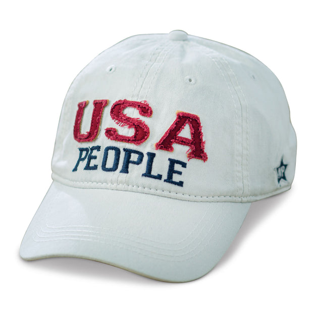 USA People Hat
