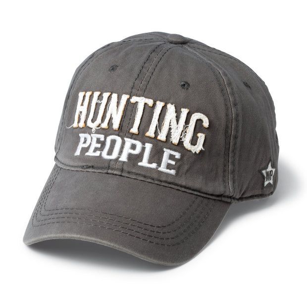 Hunting People Hat