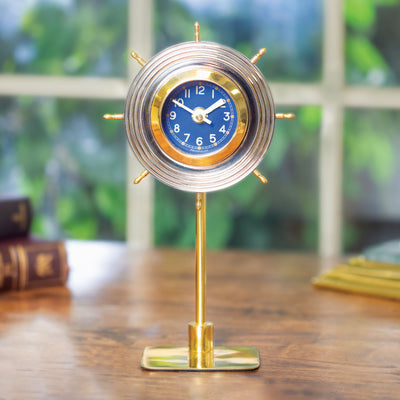 Skipper Clock