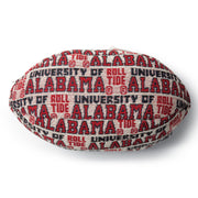 Collegiate Pillows