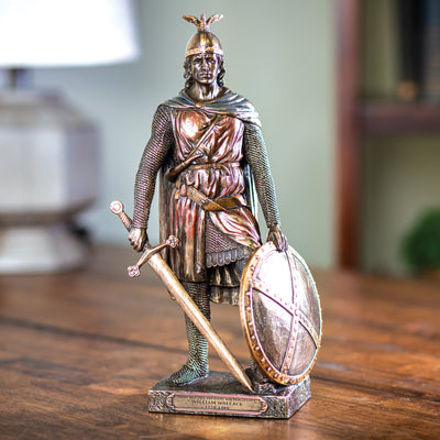 Scottish Knight Sir William Wallace