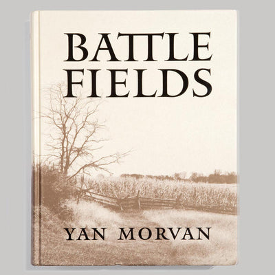 Battle Fields Book