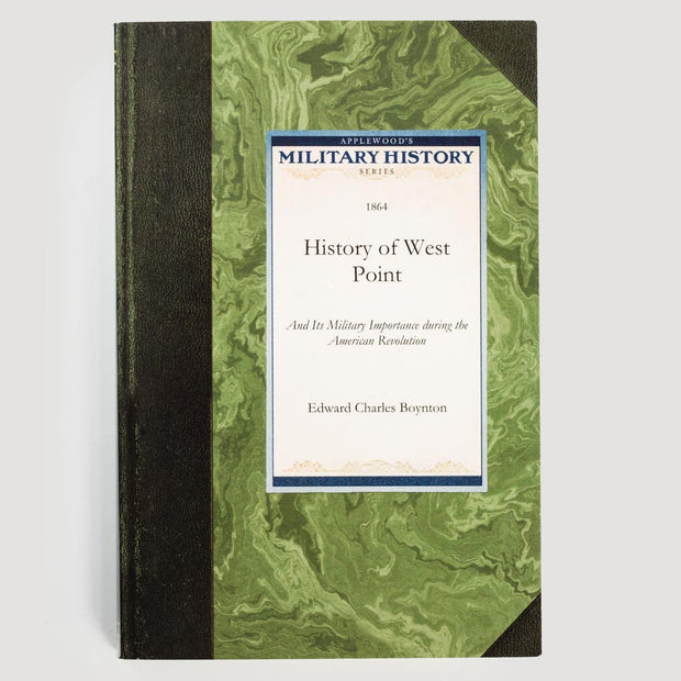 History of West Point Book